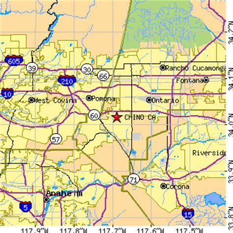 zip code map upland ca chino california ca population data races housing