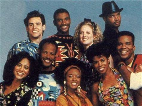 live in living color where are they now the cast of quot in living colour