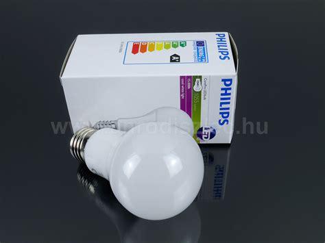 Led Philips 10 Watt philips led l 225 mpa e27 10watt 200 176 k 246 rte term 233 szetes