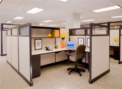 Office Furniture Cubicles office cubicles virginia maryland dc office cubicle