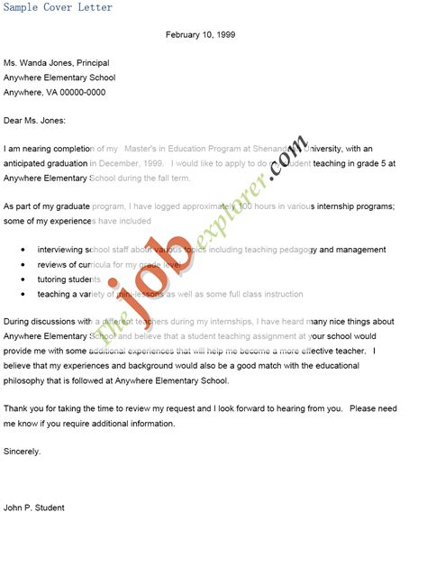 Report Letter To Principal application letter format to college principal