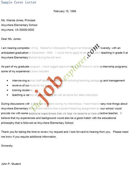 Resume Writing Launceston Cover Letter Sles For High School Graduate