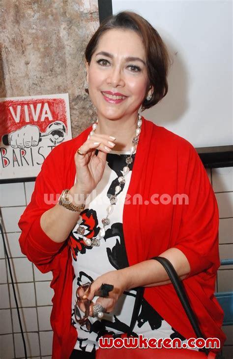 film one fine day tayang sai kapan foto widyawati di press conference dan rilis soundtrack