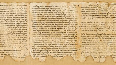 Pdf Book Of The Dead Scrolls by The Dead Sea Scrolls The Israel Museum Jerusalem