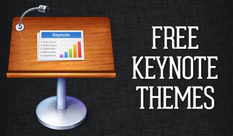 Theme Keynote Ipad Free | free keynote templates themes stateoftech iphone ipad