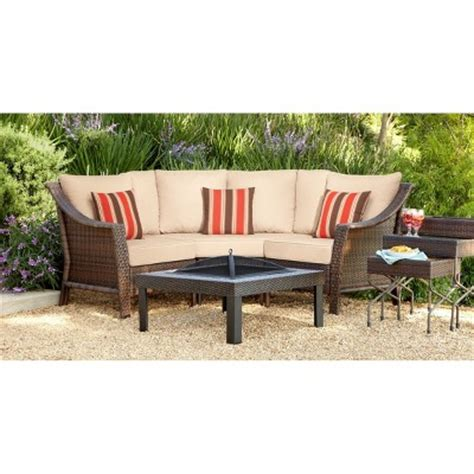 Outdoor Furniture At Target by Outdoor Sectionals Target