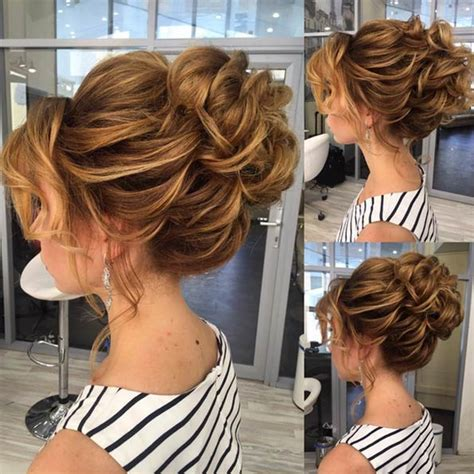 upstyles with shoulder length hair 50 amazing updos for medium length hair style skinner