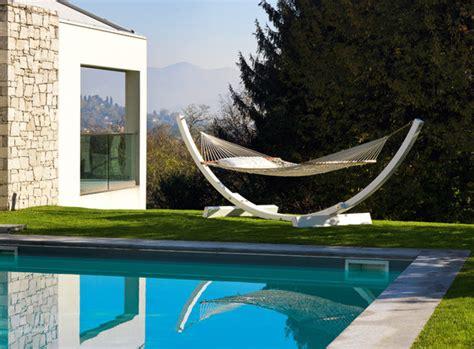 amaca giardino amaca da giardino creare il proprio spazio per rilassarsi