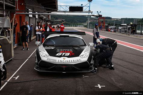 lamborghini race cars lamborghini huracan gt3 race car rendered autoevolution