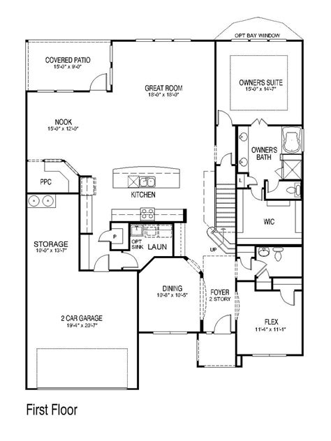pulte home floor plans pulte home plans smalltowndjs
