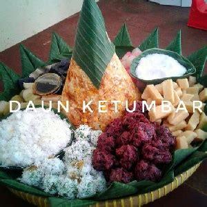 Paket Aneka Kopi daun ketumbar catering jagonya masakan tradisional