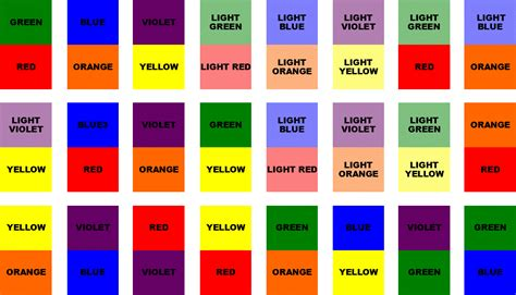 what is your favorite color v s what s your favorite color survey