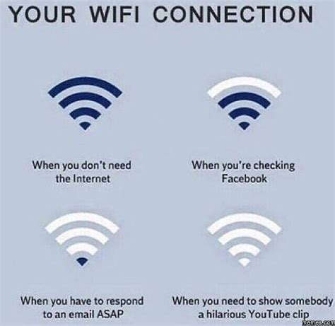 Wifi Meme - top wifi memes that totally define our feelings tell me