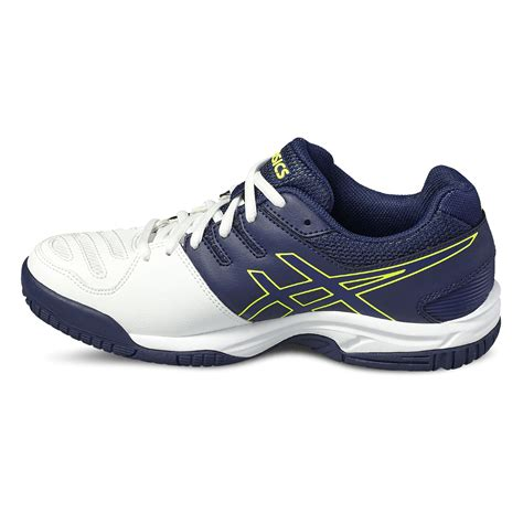 asics gel 5 gs boys tennis shoes