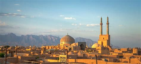Heart Of Persia Discover Persia By Luxury Train