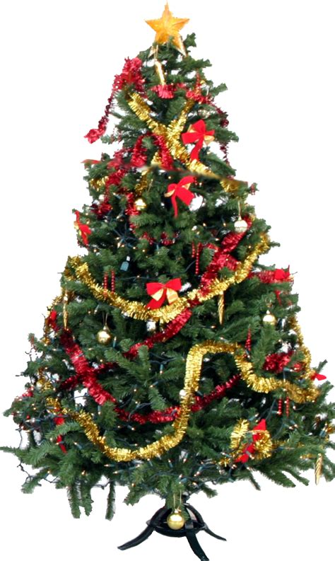 Marvelous Artificial Charlie Brown Christmas Tree #3: Christmas-Tree.png
