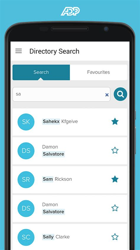 adp mobile app for android adp mobile solutions android apps on play