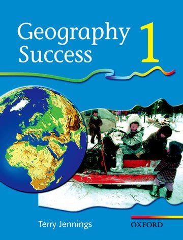national 5 geography success 0007504934 geography success book 1 oxford university press