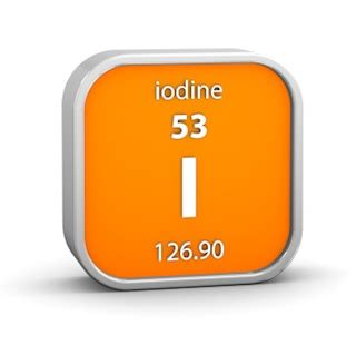 Iodine Lead Detox by The Importance Of Iodine Meah Robertson Naturopath