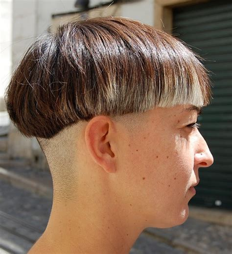 Women S Hairstyles Shave And A Haircut For Women Trendy