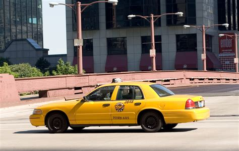 yellow cab yellow cab company wikipedia