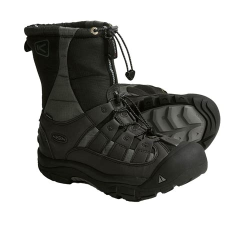 keen mens winter boots keen winterport ii winter boots for 3551h save 30