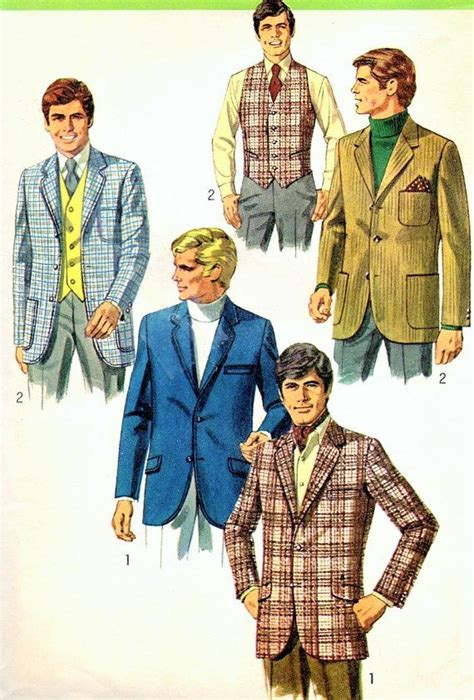 60er Mode Herren 60s fashion www imgkid the image kid has it