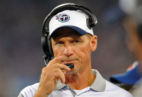 head couch tennessee titans fire head coach ken whisenhunt