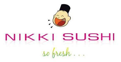 sushi menu et carte 13 sushi en
