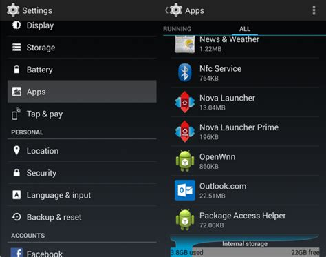 change default app android how to set and clear default applications in android greenbot