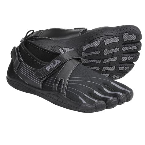shoes with toes fila skele toes ez slide water shoes for 5304f