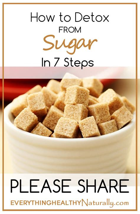 Sugar Detox Drink Recipes by 1000 Images About Healthy On Clean