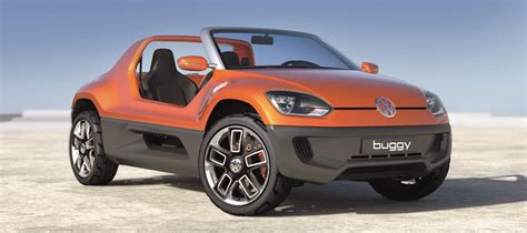 Vw Buggy Concept