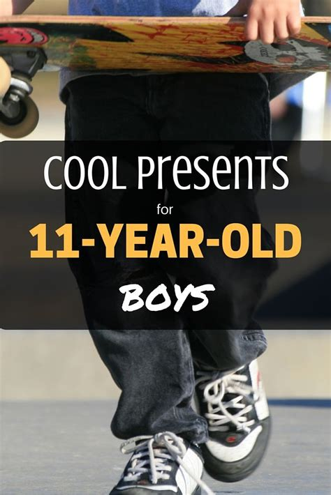 top 5 gifts for 11 year old boys what are the best gifts to buy 11 year boys we ll show you an epic list boys boys