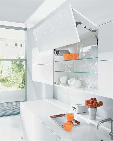 Kitchen Cabinet Height μηχανισμός ανύψωσης δύο πορτών Blum Aventos Hf
