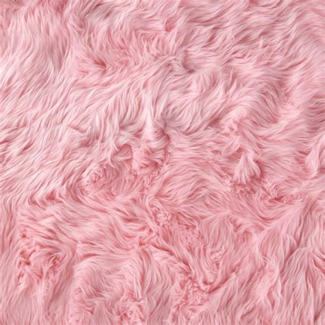 pink fur wallpaper for bedrooms 183 shannon faux fur luxury shag baby pink pink seat covers