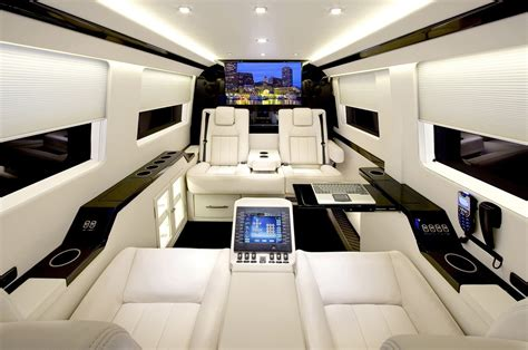 Interior Mercedes Sprinter by Sprinter Jetvan A Jet On The Open Road Photo Gallery 2017 2018 Best Cars Reviews