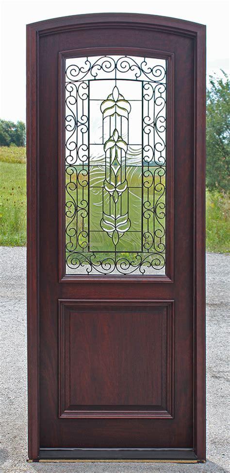 arched doors exterior arched doors exterior arched top doors mahogany door