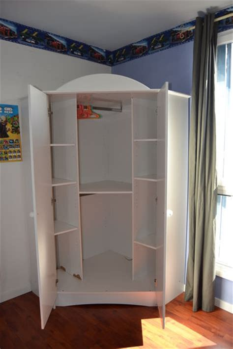 Armoire Angle by Armoire Angle Occasion Clasf
