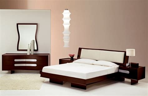 simple bedroom furniture design modern interior design and architecture trends