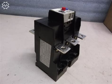 motor protection relay automation technology siemens 3un62 00 2h motor