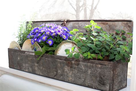 herb garden planter box herb garden planter box 28 images herb planter box