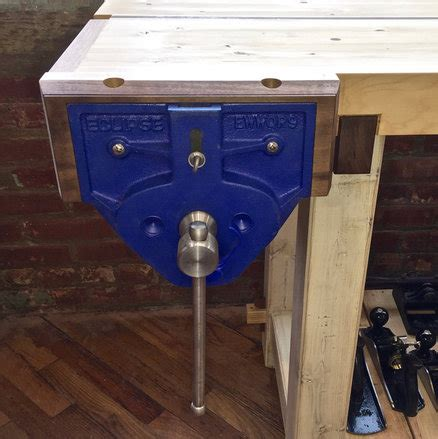 good bench vise are quick release vises any good by viseone