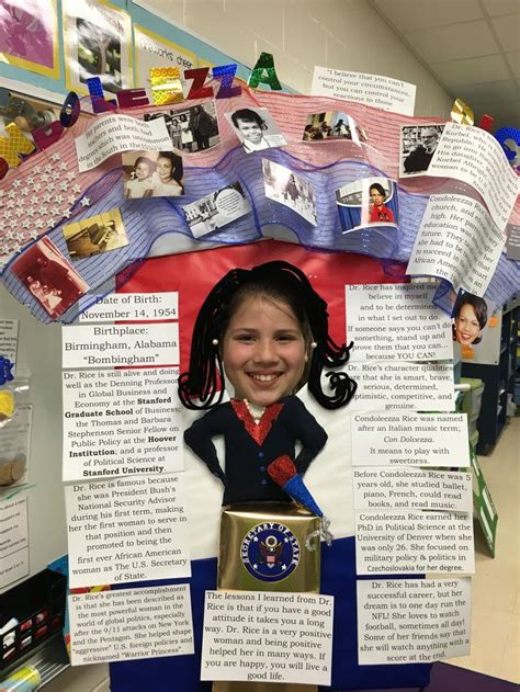 biography project for middle school students 65 best images about famous americans elementary and