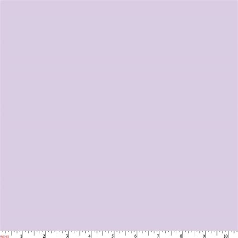the color lilac solid lilac fabric by the yard purple fabric carousel