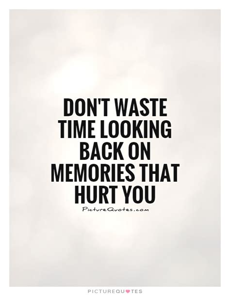 Time Memories Quotes