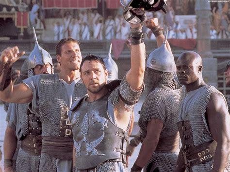 quiz gladiator film friends gladiator wallpaper 1344905 fanpop