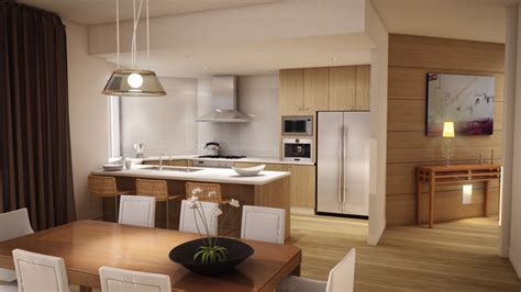 Kitchen Interiors Design by Kitchen Design Ideas