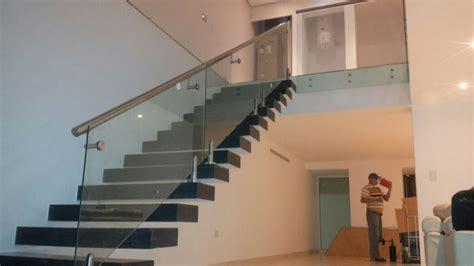 pasamanos de escaleras interiores pasamanos barandas y escaleras acero inoxidable de primera
