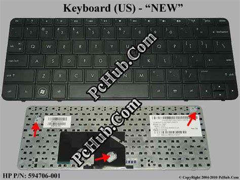 Keybord Hp Mini 210 Series hp mini 210 series keyboard 594706 001 590527 001 aenm7u00210